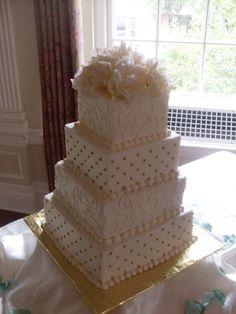 Wedding Cakes 1 - Cakes