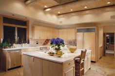 $3.5M Ariz. Manse With Rideable Train is Every Kid's Dream
