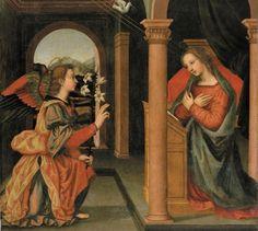 Plautilla Nelli, the first female Renaissance painter