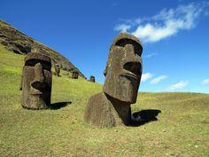 Rapa Nui Osterinsel, Bild: David Berkowitz, CC BY 2.0