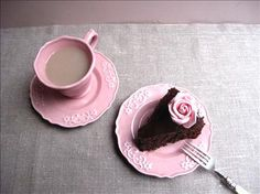 Devilish Chocolate Cake