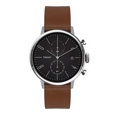 TSOVET's newest watches are all you could ever ask for in a minimalist timepiece - Acquire