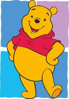 Winnie The Pooh Winnie The Pooh, Disney Characters, Fictional Characters, Winnie The Pooh Ears, Fantasy Characters, Pooh Bear