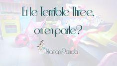 Et le Terrible Three, on en parle?
