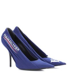 Balenciaga Shoes, Beautiful Shoes, Leather Heels, Luxury Branding, Stiletto Heels, Shoe Boots, Kitten Heels, Pumps, Bernie Sanders