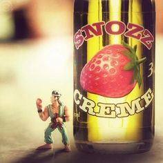 Snozzcreme a swift kung-fu kick to the taste buds!  Photo by @Vapercal @Snozzberry_ejuice @Snozzberry_ejuice @Snozzberry_ejuice @Vapercal by vapeporn