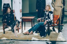 Tommy Ton - PROTAGONIST FALL/WINTER 2015
