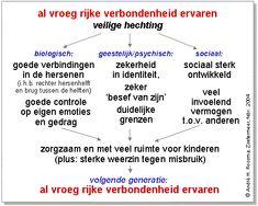 Schema van Verbondenheidsdynamica