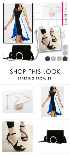 """""""TWINKLEDEALS 1"""" by melissa995 ❤ liked on Polyvore"""