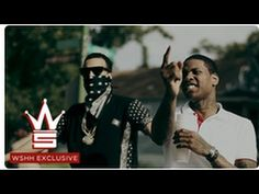 Lil Durk Feat. French Montana - Fly High (Official Video) - YouTube