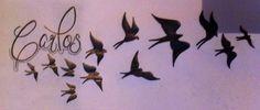 Birds (name)