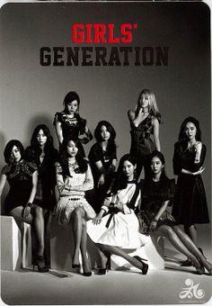 #SNSD #GG #GirlsGeneration