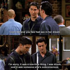 Friends - And you call yourself a friend Tv Funny, Stupid Funny Memes, Funny Relatable Memes, Funny Stuff, Hilarious, Friends Scenes, Friends Moments, Friends Tv Show, Old Friends