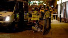 Hombre de 25 años es detenido por atentado en Manchester