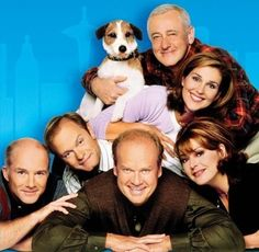 They Don't Write 'Em Like That Anymore: The Ten Best Episodes Of Frasier (Part 1) | Woody Allentown