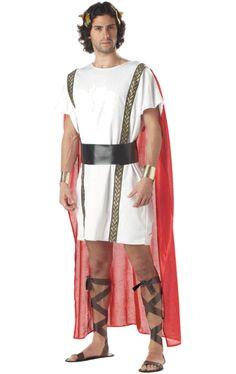 soldier costume for men - Google Search Disfraz Griego 8889acbd024