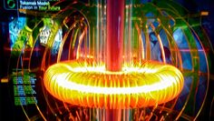 Humanity could have unlimited clean energy by the mid of this century when an artificial sun, a device designed to mimic the nuclear fusion process the real sun uses to generate energy, is expected to be used commercially. Sistema Solar, Science Fair Projects, Projects For Kids, Aliens, Institute Of Physics, Types Of Reading, Electronics Projects, Editing Pictures, Video Photography