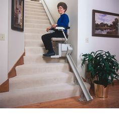 Home Modifications Among Households With Physical Activity Limitations.  Pinned By Ottoolkit.com Your Source. Stair LiftElegant ...
