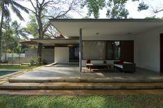Gallery of Vastu House / Khosla Associates - 1