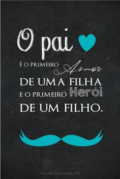 Dia do Pai_cst Dream Baby, Fathers Day Crafts, Art Wall Kids, Some Words, Wall Quotes, Mom And Dad, Dads, Lettering, Inspiration Quotes