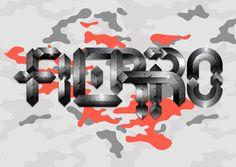 Fierro type_Heycoso