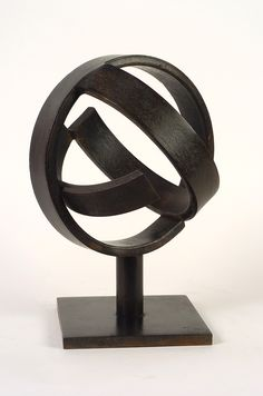 Desocupación de la esfera (Versión B para Mondrian), 1958