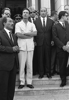 Muammar Gaddafi Photos Pictures and Photos - Getty Images President Of Egypt, Stock Pictures, Stock Photos, History Of Pakistan, Royal Clothing, Great Leaders, World History, Royalty Free Photos, Old Photos