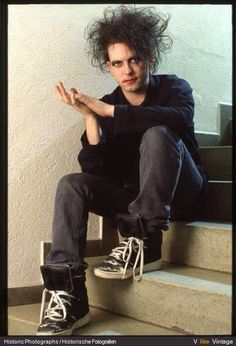 #thecure