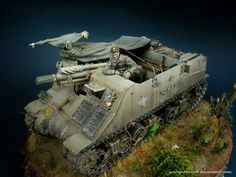 40k Imperial Guard, Military Armor, Plastic Model Cars, Model Tanks, Armored Fighting Vehicle, Military Diorama, Big Guns, Chenille, Armors