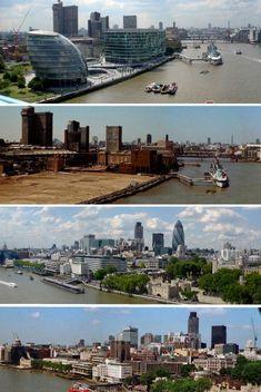 London 1970 - 2006