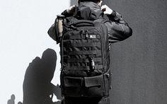 Eshena Tactical City Pack