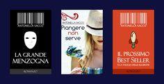 romanzi in #ebook e #KindleUnlimited - http://www.amazon.it/s?_encoding=UTF8&field-author=Antonella%20Sacco&search-alias=digital-text