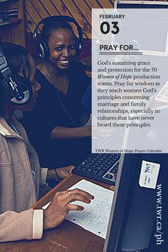 Pray for God's sustaining grace and protection for the 70 Women of Hope production teams. Pray for wisdom as they teach women God's principles concerning marriage and family relationships, especially in cultures that have never heard these principles. Marriage And Family, The A Team, Relationships, Prayers, Calendar, Wisdom, Culture, Teaching, God