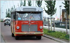 1966 - Scania-Vabis B5658