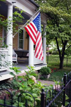 stripes, pancakes, fireworks and the like | the daybook