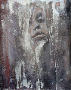 Silver around me, Nena Stojanovic