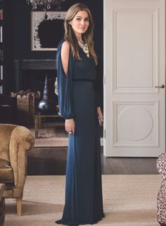 AERIN Lauder's Lovely Lifestyle Brand / The English Room Blog