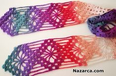 sihirli-fular-tig-modelli Make It Yourself, Crochet, Youtube, Projects, Fashion, Tejido, Log Projects, Moda, Blue Prints