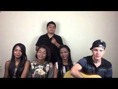ULTIMA CHANCE (Cover + Tutorial) VOCATO - YouTube