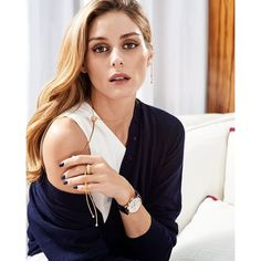 Gorgeous Olivia Palermo