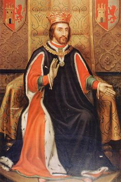 Alfonso XI was ruled by regent because he was so young. As soon as he took the throne, he began working hard to strengthen royal power by dividing his enemies. He earned a reputation because of the ferocity with which he repressed the disorders caused by the nobles during his long minority. He killed for reasons of state without any form of trial. He openly neglected his wife, Maria of Portugal, and indulged a scandalous passion for Eleanor of Guzman, who bore him ten children.