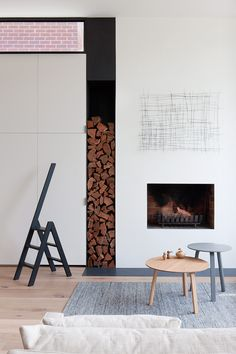 The Armadale Residence Leads a Rich Internal Life | Gessato Blog