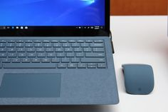 Microsoft surface Laptop; a revolutionary Microsoft Product Microsoft revealed their new surface Laptop in New York, unfortunately, however, it did not hit