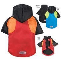KONG 3-in-1 Dog Jackets