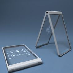Check out this page for awesome mobile technology.