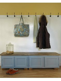 Redo It: Upcycle Dressers, Headboards And Beds