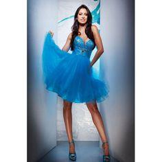 escote-corazn-organza-corto-corte-a-abalorio-vestidos-de-fiestas-2015-ofcudq22033.jpg (800×800)
