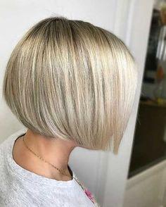 16-Bob Hairstyle 2017