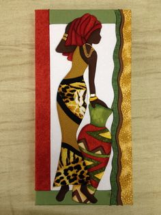 Projeto Carton Mousse Africana 1                                                                                                                                                      Mais
