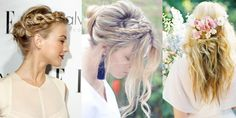 Amazing Wedding Hairstyles - Bridal Hair Inspiration | Yes Baby Daily